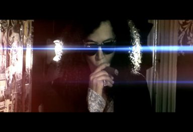 I'm cursed - Videoclip para Johnny Nasty Boots