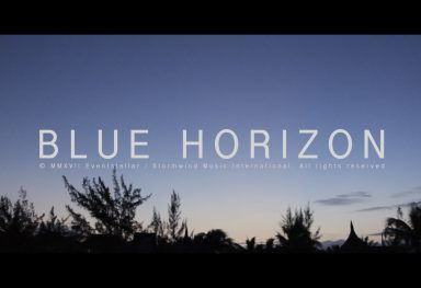 BLUE HORIZON - Videoclip