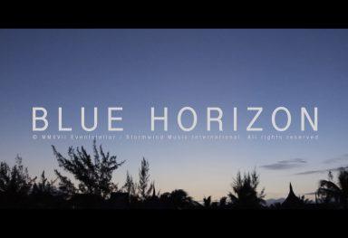 BLUE HORIZON - Videoclip