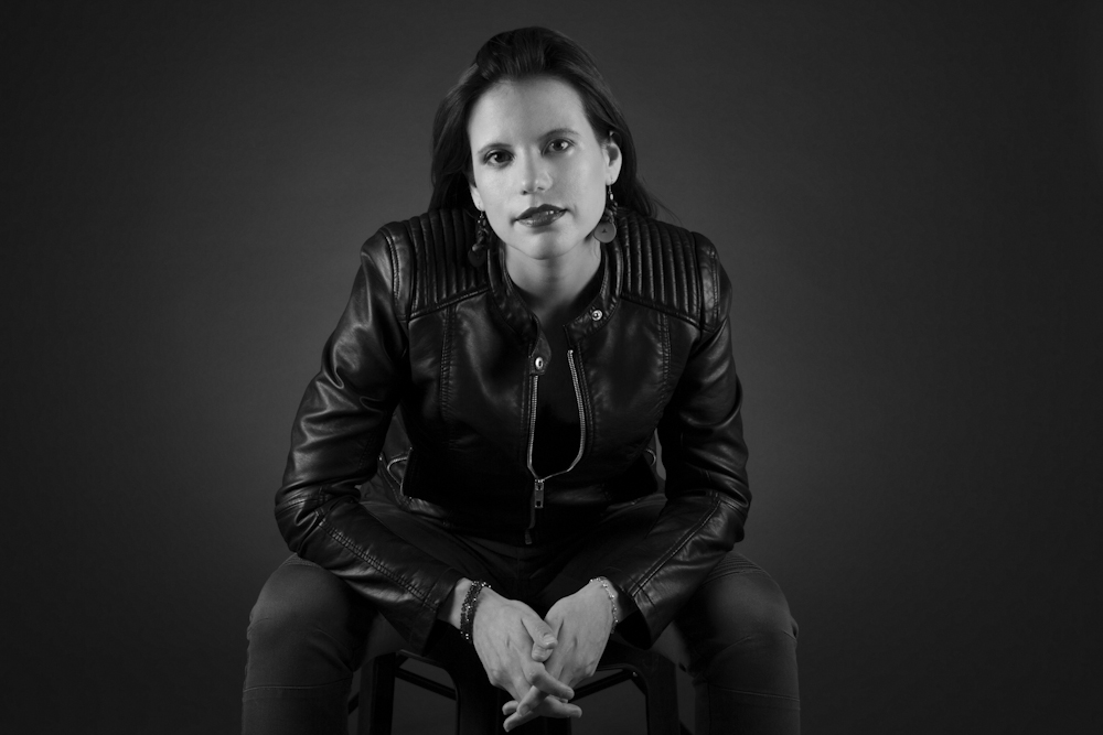Diana Syrse / Compositora y Cantante